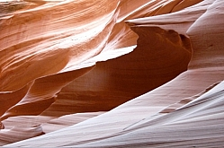 Antelope Canyon Sculpture