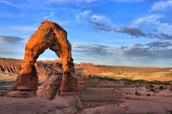 Delicate Arch Spectacular!