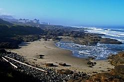Cove at Yachats