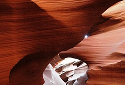 Antelope Canyon Narrows