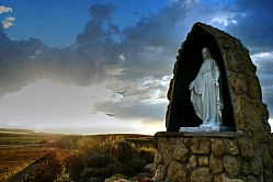 Our Lady of the Wind River Valley