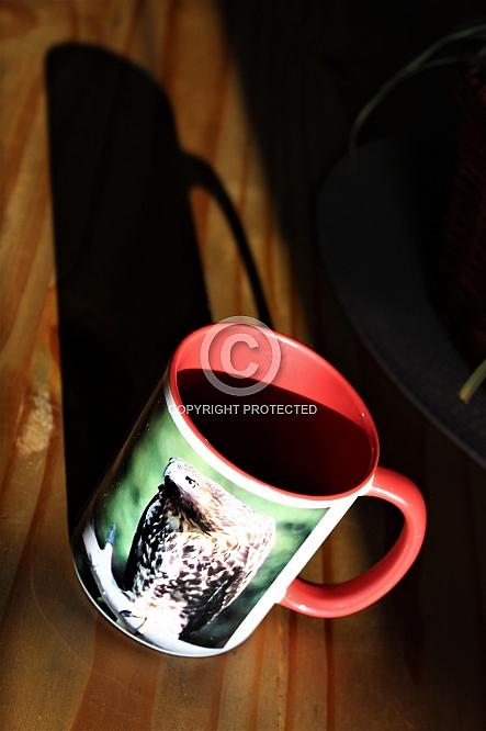 Ceramic Cups and Tableware