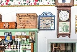 Grocery Shop - Vigilante Vintage Series