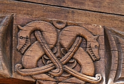 Vikingsholm Insignia